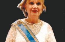 Actrita Rodica Tapalaga a murit