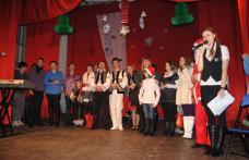 [FOTO] Crăciunul aduce sărbatoarea la Dorohoi