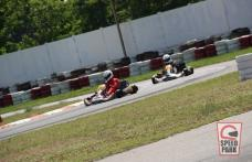 Anul competițional pentru karting se încheie: Cupa României la Karting