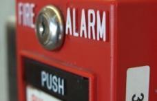 Campanie de prevenire a incendiilor pe timpul Sărbătorilor de Iarnă