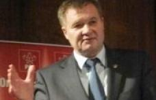 Gheorghe Marcu in plenul Parlamentului: Bugetul exprima ticalosia si ipocrizia romanului smecher asupra celui onest si cinstit