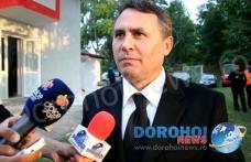 """Victor Mihalachi: """"Dorin Alexandrescu este un foarte mare câștig al echipei și al Dorohoiului"""" VIDEO"""