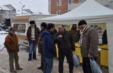 [VIDEO] Sorin Alin Clim: Targul Sarbatorilor de iarna va deveni o traditie