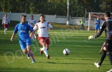 Pauză competițională pentru FCM Dorohoi în cea de-a noua etapă a campionatului