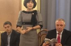 Senatorul PSD Doina Federovici alături de Clubul Sportiv Botoșani la ceas aniversar