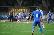 FCM Dorohoi îi întâlnește vineri, pe teren propriu, pe cei de la ACS Sporting Suceava