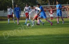 Dorohoienii sunt aşteptaţi astăzi la stadion: FCM Dorohoi întâlneşte pe teren propriu Sporting Suceava