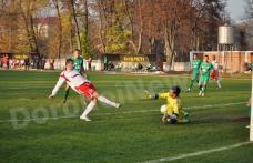 Victorie clară obținută de FCM Dorohoi împotriva celor de la ACS Sporting Suceava - FOTO