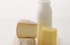 Împotriva diabetului sunt benefice produsele lactate