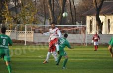 FCM Dorohoi îi întâlnește vineri, pe teren propriu, pe cei de la FC Cetatea Târgu Neamţ