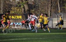 FCM Dorohoi se clasează pe primul loc după ce i-a învins la scor pe cei de la Cetatea Târgu Neamţ - FOTO