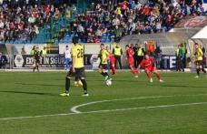 Patru înfrângeri consecutive pentru FC Botoşani după ce a pierdut la limită cu Ceahlăul Piatra Neamţ