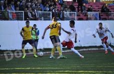 FCM Dorohoi joacă vineri, în deplasare, la CS Aerostar Bacău