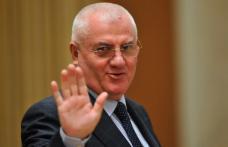 Mitică Dragomir nu mai e șef la Ligă