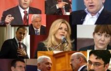Declaratia anului: Categoria politicieni