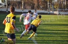 Înfrângere la limită suferită de FCM Dorohoi în deplasarea de la CS Aerostar Bacău