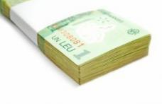 BNR va preschimba din 3 ianuarie bancnote şi monede din vechea emisiune monetară