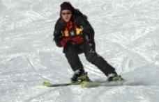 Şerban Huidu, în comă după un accident la schi în Austria