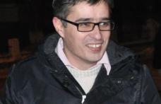 """Andrei Dolineaschi: """"Mulțumesc domnului Mihai Țibuleac"""""""