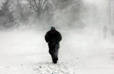 NEWS ALERT : De maine se intoarce frigul