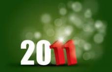 Românii vor avea mai puţin zile libere în 2011
