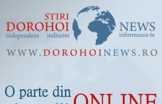 Stimaţi cititori Dorohoi News,