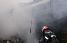 Incendii provocate de coşurile de fum necurăţate