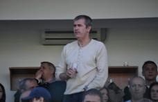 """Valeriu Iftime, finanțator FC Botoșani: """"E zăpăceală totală la echipă"""""""