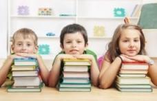 Legea Educaţiei îi vizează pe elevii mai mici de clasa a IV-a