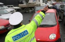 Şoferii agresivi ar putea rămâne fără permis de conducere timp de un an