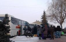 Românii părăsesc pe capete ţara pentru un trai mai bun