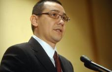 Ponta anunţă colaborarea dintre PSD şi PNL-PC: Alianţa va avea bază juridică