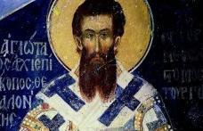 În aceasta luna, în ziua a zecea, pomenirea celui între sfinti parintelui nostru Grigorie (Grigore), episcopul Nissei