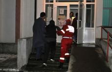 Dorin Alexandrescu preocupat de situatia persoanelor fara adapost