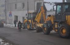 NEWS ALERT : Dorohoieni fiţi pe fază, a început marea demolare