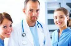 Primii pe lista angajatorilor din străinătate sunt medicii şi asistenţii medicali
