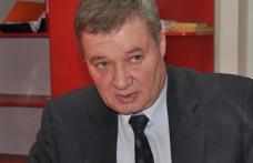 """Gheorghe Marcu : """"Aceasta proiectie bugetara nu este nici macar politica"""""""