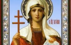 În aceasta luna, în ziua a douasprezecea, pomenirea sfintei mucenite Tatiana
