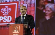 Liviu Dragnea: Guvernul a repartizat bani pe criterii politice