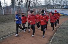 FCM Dorohoi joacă primul amical din acest an împotriva echipei de Liga I, Ceahlăul Piatra Neamţ