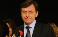 Crin Antonescu: Am convenit cu PSD asupra elementelor fundamentale ale alianţei