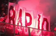 Lovitură teribilă primită de RAPID din partea FIFA