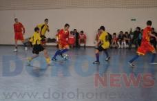 Olimpiada Națională a Sportului Şcolar la Dorohoi: Vezi cine s-a calificat la faza județeană la fotbal gimnazial