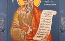 În această lună, în ziua a paisprezecea, pomenirea sfinţilor cuvioşi părinţi ucişi în Muntele Sinai