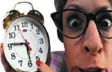 Angajatii romani vor sa doarma mai mult, pentru a deveni productivi