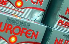 Consumul de Ibuprofen poate dauna grav sanatatii