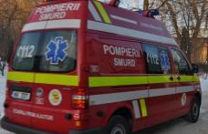 136 de persoane salvate de SMURD într-o singură lună