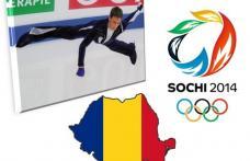 Programul sportivilor români la Jocurile Olimpice de la Soci 2014