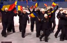 Delegaţia României, cel mai prost îmbrăcată la Soci
