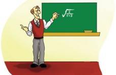 Si profesorii din Dorohoi sunt obligati  sa-si declare veniturile din meditatii